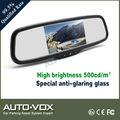 سعر المصنع topselling 500cd/ متر مربع المضادة-- صارخ الزجاج مرآة الرؤية الخلفية