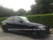 2005/ BMW 3 SERIES 320i SE 4dr 2.0 Black/ 20001SL