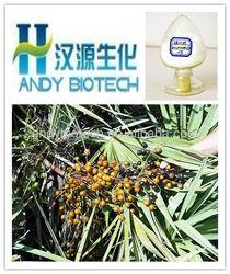 Best Quality Fatty acids 25% Saw Palmetto Fruit Extract