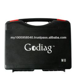 OBD2 Scanner Godiag M8 for Mitsubishi /Toyota/ Honda
