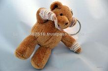 Custom Made Stuffed and Plush Toys