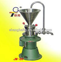 JM-60 Shanghai Industrial Peanut butter making machine Food grinding machine industrial colloid mill