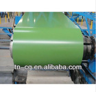 PPGI/Corrugated Steel Sheet/color coated Metal Roofing