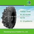 pneu do trator de peso