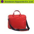 sacchetto del computer portatile in stile valigetta per le signore