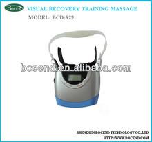 Magic eye acupuncture massage/eyesight recovery training massage device BCD-829