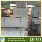 Chinese Polished Hunan White Marble