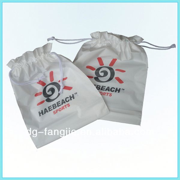 New design drawstring cellphone bag