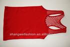 Seamless underwear, women's tank top