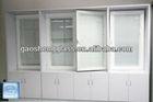 tempered glass closet doors