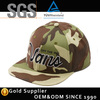 Wholesale custom fitted custom fitted snapback cap distressed hat