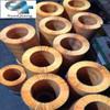 hino oil filter element/metal filter element/strainer filter element