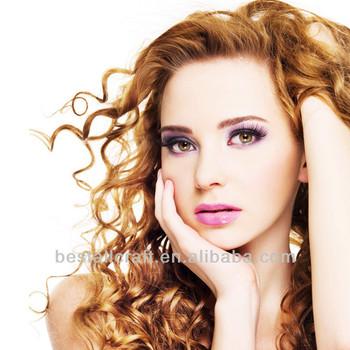 Brazilian Human Hair Full Lace Wig China Hair