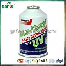 refrigerant gas r410a for air conditioner