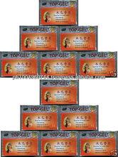 12 Top Gel Papaya Whitening Soap Squalene AHA Collagen Soap