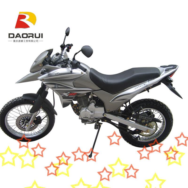 Chongqing Off Road Motorcycle 150cc 200cc 250cc