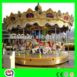 old amusement park rides sale cheap carousel horse for sale