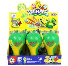2014 world cup trumpet horn