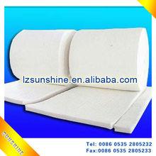 Ceramic Fiber blanket ( High Pure Blanket SS-1260T ISO9001 certified )