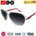 2014 aviador gafas de sol/diseñador de gafas de sol/gafas de sol de marca/gafas de sol de plástico/2013 gafas de sol