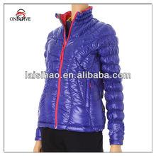 Fashion winter jacket women