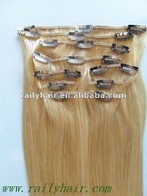 fashion clip claw synthetic hair ponytail