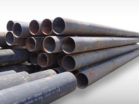 Api 5l Gr. B / Astm A106 Gr. B / Astm A53 Gr. B Seamless Steel Pipe