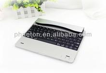 Bluetooth Keyboard case For apple Ipad 5,for ipad Air keyboard