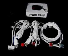 6 Ports Mobile Phone Anti Theft Display Alarm Device