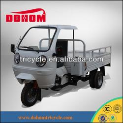 DOHOM 150CC cargo rickshaw+triciclo