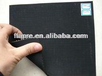 Durable! black dairy rubber cow mat/equine mat/cow mattress for milk