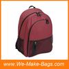 Fashion durable farbic travel backpack bag