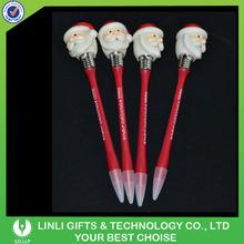 LED Flashing Gifts Christmas Pen