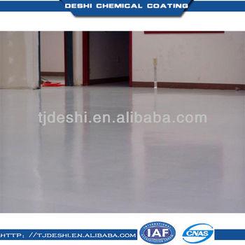 High quality high build epoxy coating