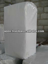 Coconut peat 25 kg bags for ready use