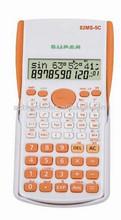 2 Line Scientific Calculator