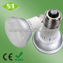led lights R20 R30 5watts r20 led bulb globe e27