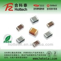 SMD Ceramic Capacitor 102K 0805 50V