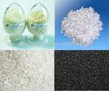 Pp talco com modificador de impacto de talco polipropileno modificado plásticos de engenharia de matérias-primas