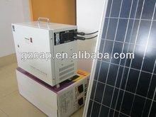 Solar Power Generator System/ Portable Power /Backup Home Power