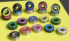 High Speed and Long Life Ball Bearings Roller Skates