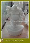 onyx buddha statue