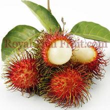 Rambutan from Thailand