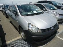 Nissan used AD Van