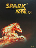 long time sex oil (Spark Royal)
