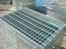 galv floor drainage,galvanized drainage grating floor,galv drain grating