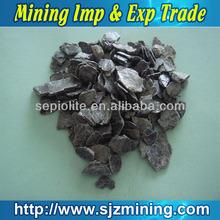 raw silver vermiculite sale