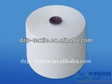 60/40 modale/cotone filati misti ne40/1 porcellana produzione