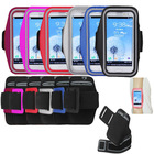 Sports Running Arm Band Armband Case Cover For Samsung Galaxy Note 3 N9000 N9005