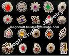 Exclusive American diamond rings - Diamond finger rings - American diamond jewellery